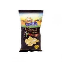 Aperitivos de Añavieja - Organic Olive Oil Potato Chips 125g