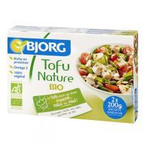 Bjorg - Tofu nature 2x200g