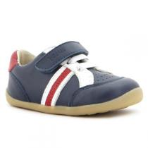 Bobux - Chaussures trackside navy
