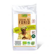 Gaïa - Farine de fonio 500g