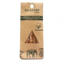 Guayapi - Zimtstangen 25 g