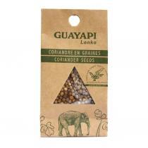 Guayapi - Koriandersamen 25 g