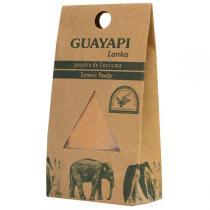 Guayapi - Kurkumapulver 50 g
