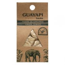 Guayapi - Ingwerpulver 50 g