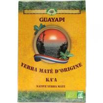 Guayapi - Mate-Tee 4x100 g