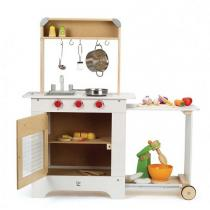 Hape - Cook 'n Serve Kitchen E3126