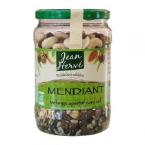 Jean Hervé - Mendiantapéritif sans sel 400g