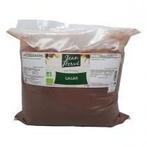 Jean Hervé - Poudre de cacao 2kg