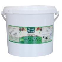 Jean Hervé - Sirop d'agave 5kg