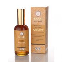 Khadi - Huile de soin capillaire Purifiante 100ml
