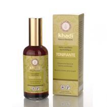 Khadi - Huile de soin capillaire Tonifiante 100ml