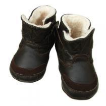 Lait et Miel - Boots fourrées 0-2 ans