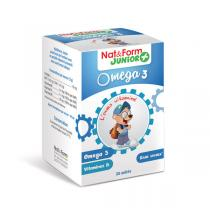 Nat & Form - Ours + omega 30 oursons