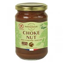 Noiseraie - Pâte à tartiner Chokenut 28 p.c noisettes 300g