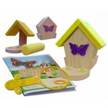 Wildlife World - Abris Bistro pour papillon Betty's