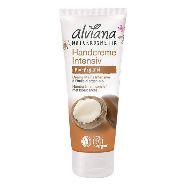 alviana - Crème mains intensive 75ml
