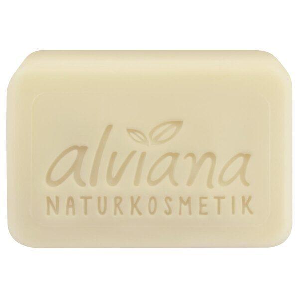 alviana - Savon végétal citronnelle 100g