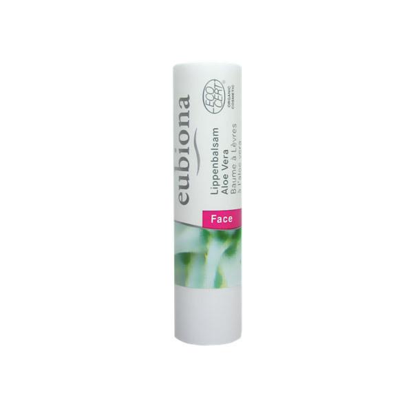 Eubiona - Baume lèvres aloe vera 4g