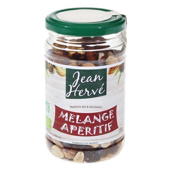 Jean Hervé - Mélange apéritif salé180g