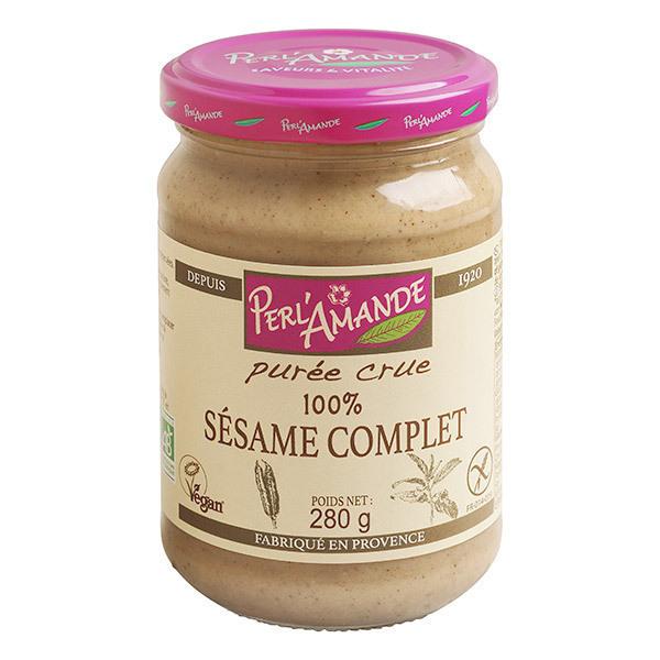 Perlamande - Sesammus bio 300 g