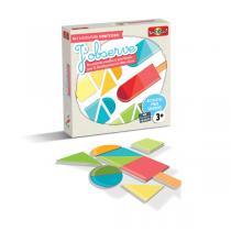 Bioviva - Mes associations Montessori - J'observe - Dès 3 ans