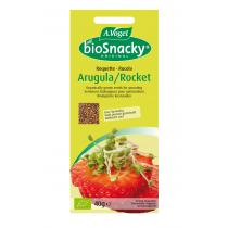 A.Vogel - Keimsaat Arugula/Rocket 40g