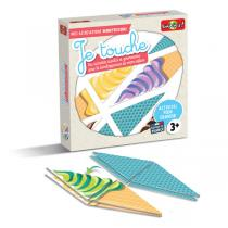 Bioviva - Mes associations Montessori - Je touche - Dès 3 ans