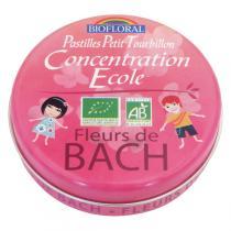 Biofloral - Pastilles Concentration Ecole