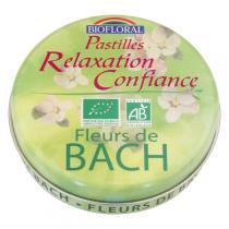 Biofloral - Pastilles Relaxation Confiance