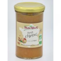 Biolo'Klock - Purée d'Abricots 250gr