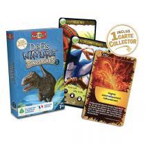 Bioviva - Défis Nature - Dinosaures 1 - Dès 7 ans