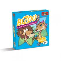 Bioviva - Jeu d'ambiance Bizoo