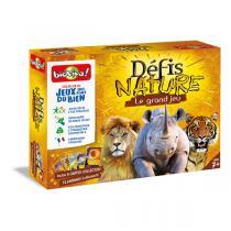 Bioviva - Le grand jeu Défis Nature - Dès 7 ans