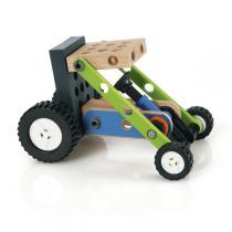 Brio - Buggy à construire