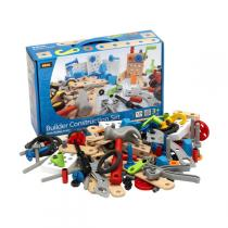 Brio - Set de Construction Builder 125 pieces - Dès 5 ans