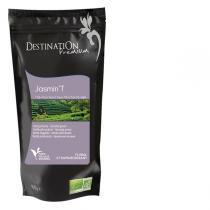 Destination - Grüner Tee Jasmin 100 g