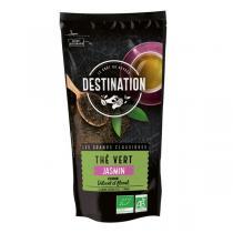 Destination - Thé vert au jasmin 100g
