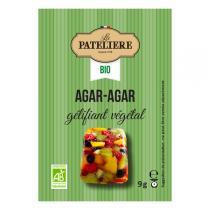 La Patelière - Agar Agar - 5x4g