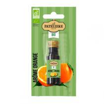 La Patelière - Arôme naturel d'orange - 20ml
