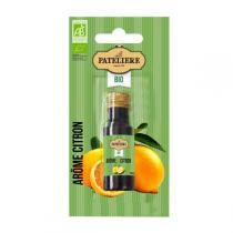 La Patelière - Arôme naturel de citron - 20ml
