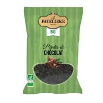 La Patelière - Pépites de chocolat à 60% de cacao - 100g