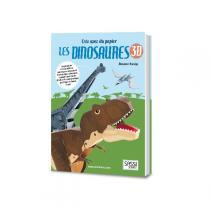 SASSI Junior - Les Dinosaures 3D