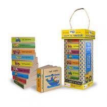 SASSI Junior - Les Mini-Livres des Véhicules