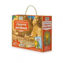 SASSI Junior - Voyage, découvre, explore - L'Ancienne Egypte
