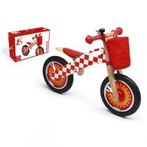 Scratch - Move-It F1 Balance Bike