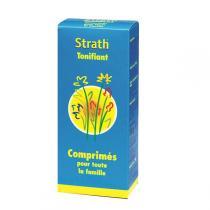Strath - Strath Tonifiant - 100 Comprimés