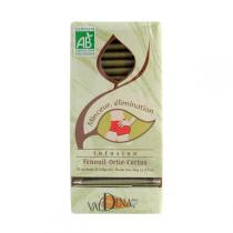 Valdena - Infusion Fenouil Ortie Cactus 20 sachets