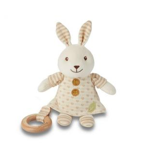 EverEarth - Baby Soft Plush Cuddly Rabbit