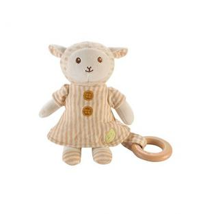 EverEarth - Baby Soft Plush Cuddly Lamb