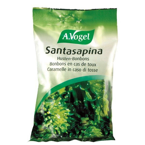 A.Vogel - Bonbons Santasapina 100g